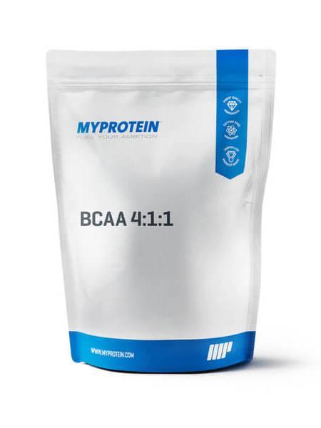 MyProtein BCAA Pulver | 4:1:1
