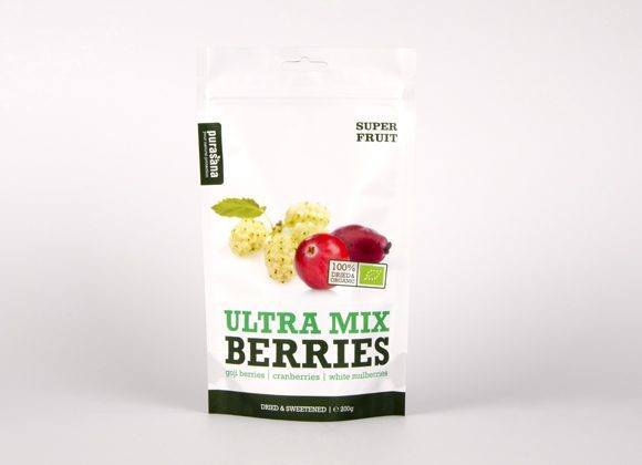 Purasana Ultra Mix Berries