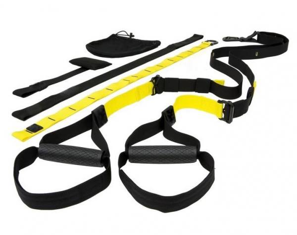Suspension Trainer | Schlingentrainer