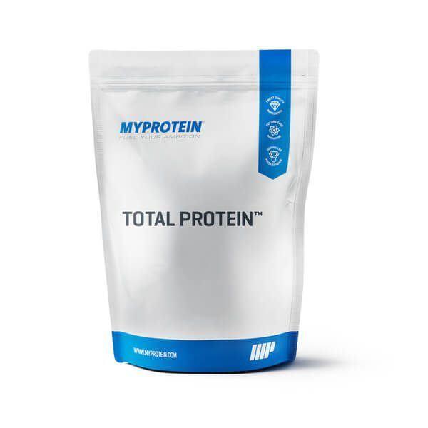 MyProtein Total Protein | Mehrkomponenten