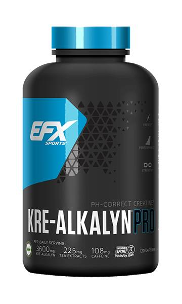 EFX Kre-Alkalyn PRO | Creatin