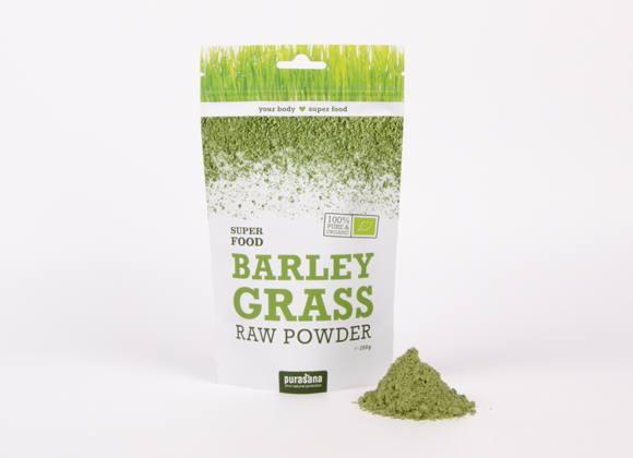 Purasana Barley Grass