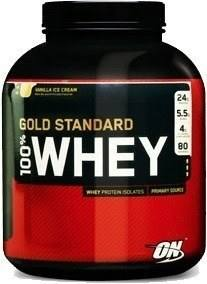Optimum Nutrition 100% Whey Gold Standard | Whey Protein