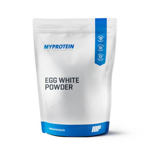 MyProtein Egg White Powder