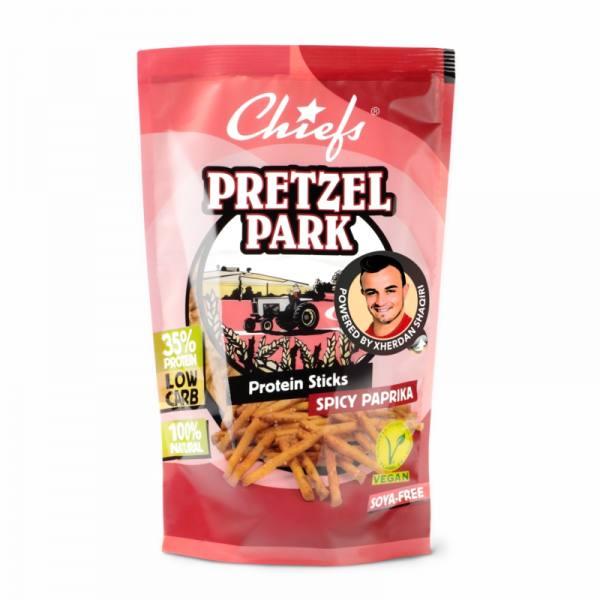 Chiefs | Pretzel Park