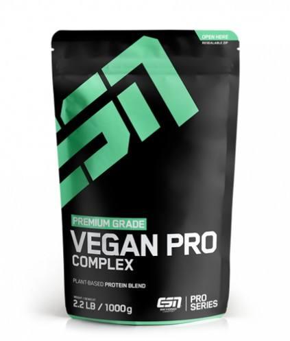 ESN Vegan Pro Complex | Veganes Protein