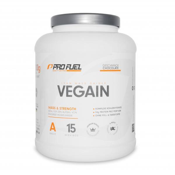 ProFuel Vegain | Lean Mass Gainer