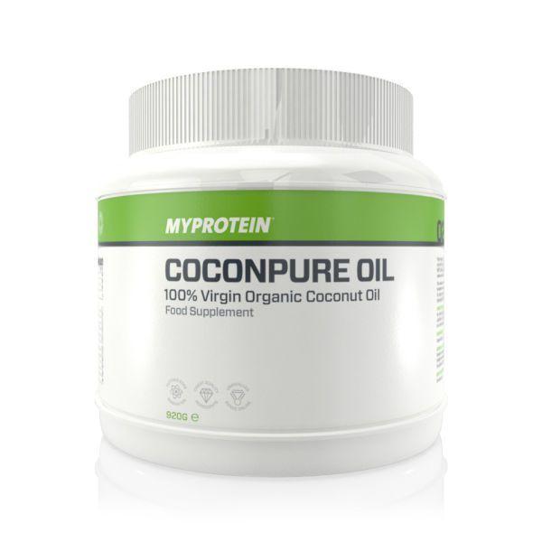MyProtein Coconpure
