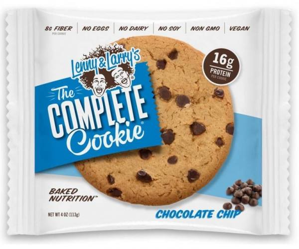 Lenny & Larry's The Complete Cookie | Vegan